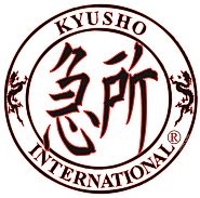logo Kyusho International